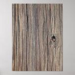 Fondo de madera resistido vintage - de madera viej impresiones