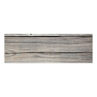 Fondo de madera resistido vintage - viejo tablero tarjetas de visita mini