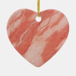 Fondo de mármol rojo antiguo de Pompeiian