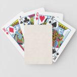 Fondo de papel de la mirada poner crema del cartas de juego