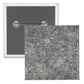 Fondo de piedra de los guijarros blancos y negros pin