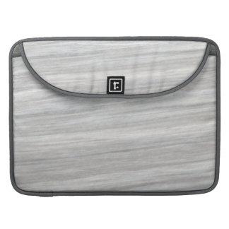 Fondo de piedra del modelo de Agean Fundas Para Macbooks