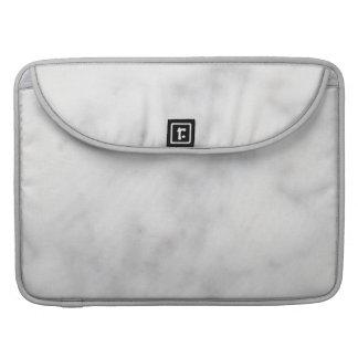 Fondo de piedra del modelo de Chianti Funda Para Macbook Pro