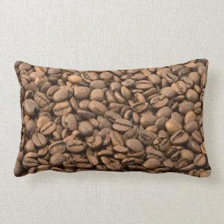 Fondo del café almohada