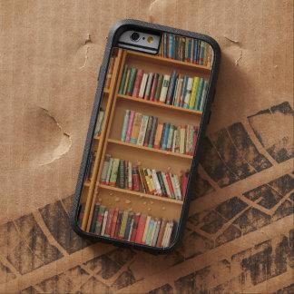 Fondo del estante funda de iPhone 6 tough xtreme