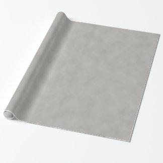 Fondo gris oscuro de la textura del pergamino papel de regalo