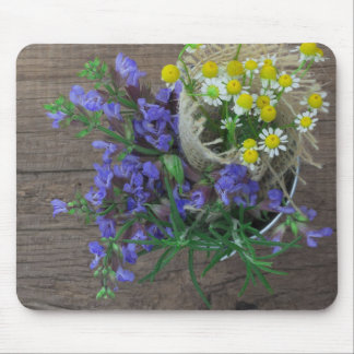 fondo herbario hermoso tapetes de ratón