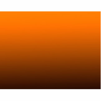fondo inferior oscuro superior anaranjado del pers esculturas fotográficas