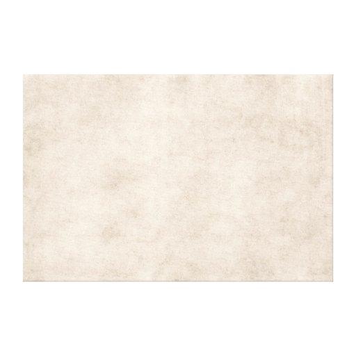 Fondo ligero del papel de la antigüedad del pergam lienzo envuelto para galerias