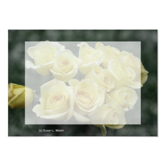 Fondo manchado ramo del rosa amarillo comunicado personal