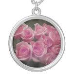fondo manchado ramo subió colorized rosa joyeria