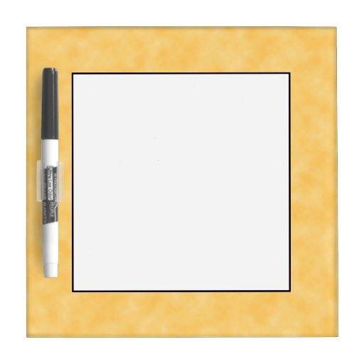 Fondo modelado amarillo pizarra