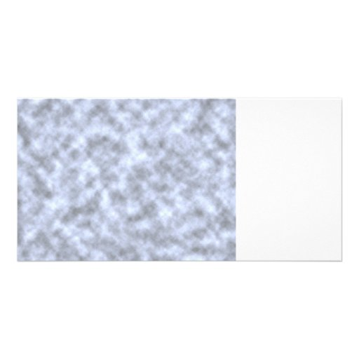 Fondo negro azul claro abigarrado del modelo tarjetas personales con fotos