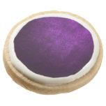 Fondo o papel púrpura abstracto con brillante