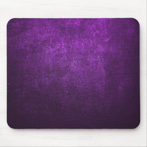 Fondo o papel púrpura abstracto con brillante tapetes de ratón