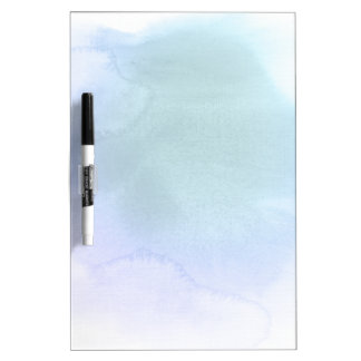 Fondo pintado a mano 12 de la acuarela abstracta pizarra blanca