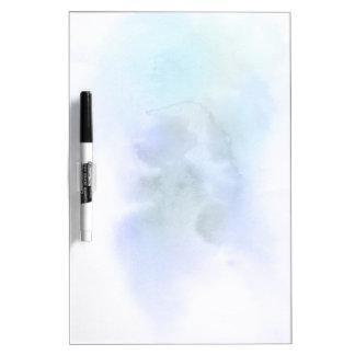 Fondo pintado a mano 9 de la acuarela abstracta pizarras blancas