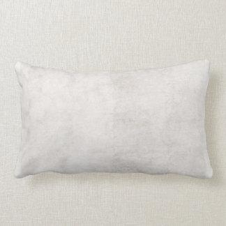 Fondo poner crema antiguo de papel del pergamino cojín
