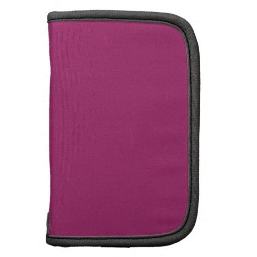 Fondo púrpura de la dalia. Tendencia elegante del  Planificadores
