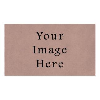 Fondo púrpura de papel de pergamino del melocotón  tarjetas de visita