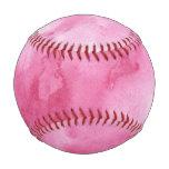 fondo rosado de la acuarela para su