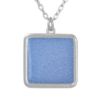 Fondo superficial congelado azul del cristal de hi pendientes
