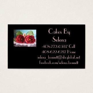 Fondont Design Business Cards