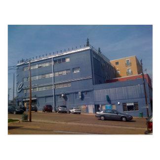 Fondren Corner, Jackson, Mississippi Postcard