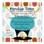 Fondue Time! Card