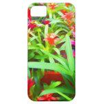 fone de la flor iPhone 5 Case-Mate funda