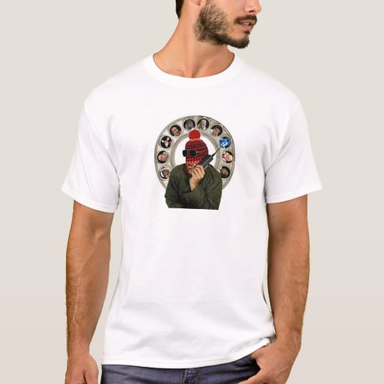 Fonejcker T Shirt