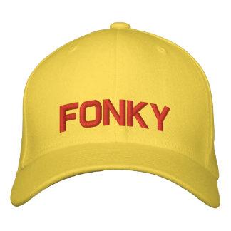 FONKY GORRO BORDADO