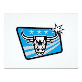 Fonolocalizador de bocinas grandes Bull de Tejas Comunicado Personal