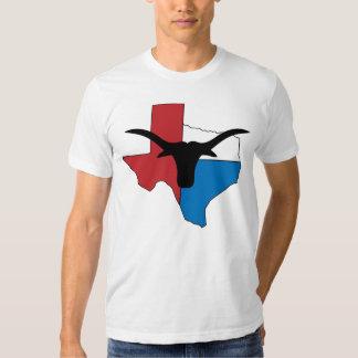 Fonolocalizador de bocinas grandes de Tejas Camisas