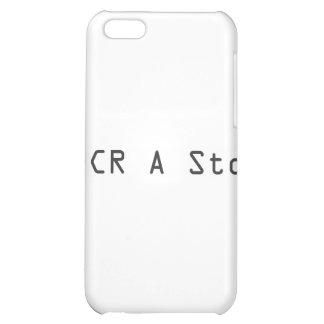 FONT - OCR A Std iPhone 5C Cases