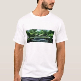 Font of Serenity T-shirt