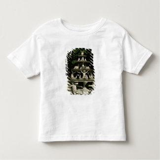 Fontaine de la Pyramide Toddler T-shirt