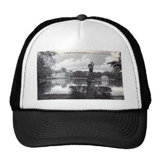Fontainebleau Palace, France 1910 Vintage Trucker Hat