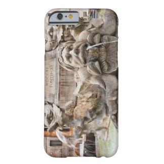 Fontana del Pantheon (1575) diseñó por Giacomo 2 Funda De iPhone 6 Barely There