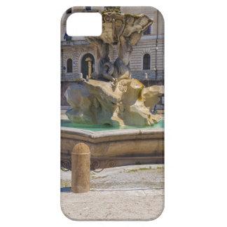 Fontana del Tritone iPhone 5 Carcasas