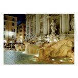 Fontana di Trevi Felicitaciones