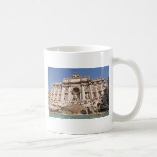 Fontana di Trevi in Rome, Italy Coffee Mug