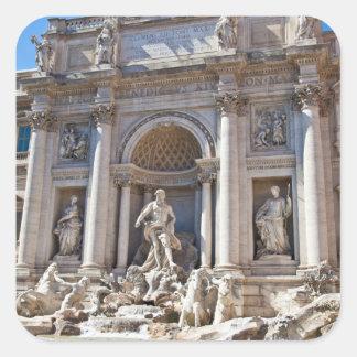 Fontana di Trevi Etiquetas