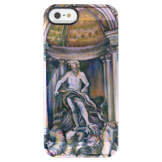Fontana Di Trevi, Roma Clear iPhone SE/5/5s Case