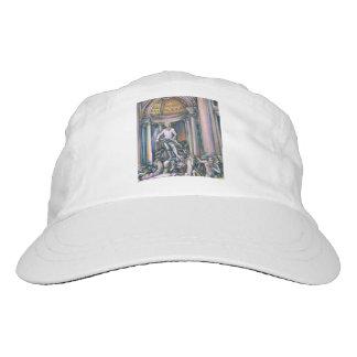 Fontana Di Trevi, Roma Headsweats Hat