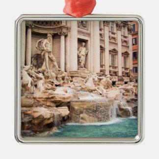Fontana di Trevi, Roma Ornamento De Reyes Magos