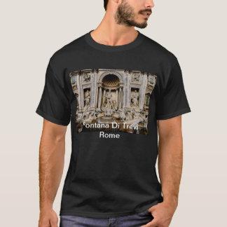 Fontana Di Trevi T-Shirt