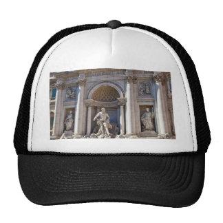 Fontana di Trevi Trucker Hat