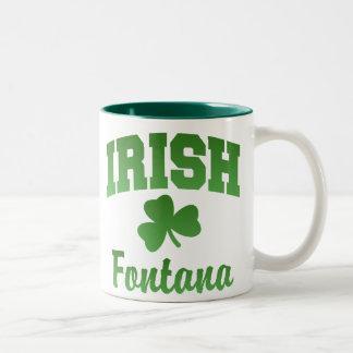 Fontana Irish Mug