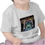 Fontanelli de destello Firangi Camiseta